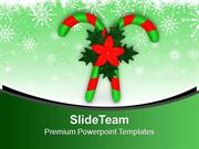 Candy_Canes_And_Holy_Flowers_PowerPoint_Templates_PPT_Themes_and_graph