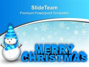 Happy_Snowman_Wishing_Christmas_Holidays_PowerPoint_Templates_PPT_Them