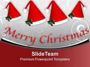 Set_Of_Santa_Claus_Hat_Winter_Holidays_PowerPoint_Templates_PPT_Themes