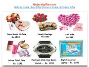 Gujaratgifts.com - Gifts to India, Buy Gifts Online in India
