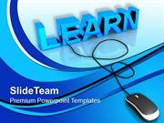 Learn_With_Computer_Mouse_Education_PowerPoint_Templates_PPT_Themes_An