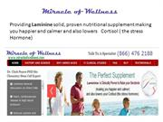 miracles of wellness