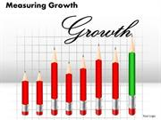 PENCILS SHOWS GROWTH AND LEADERSHIP CONCEPT