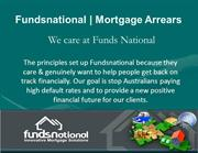 FundsNational | Mortgage Arrears