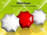 Red_Umbrella_Leadership_Concept_Business_PowerPoint_Templates_PPT_Them