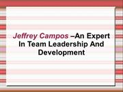 Jeffrey Campos Colorado | Jeff Campos | Jeffrey Campos