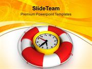 Time_To_Be_Safe_Business_PowerPoint_Templates_PPT_Themes_And_Graphics