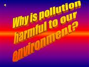 Pollution Slideshow