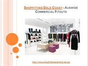 Shopfitting Gold Coast - Auswide Commercial Fitouts