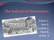 The Industrial Revolution BUENO