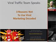 The New Marketing Buzz Word  Viral Ad Campaign