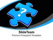 Question_Mark_On_Blue_Puzzle_Piece_PowerPoint_Templates_PPT_Themes_And