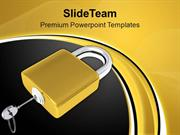 Lock_And_Key_Security_PowerPoint_Templates_PPT_Themes_And_Graphics_011
