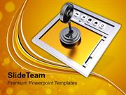 Secure_Internet_Access_Security_PowerPoint_Templates_PPT_Themes_And_Gr