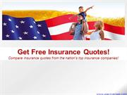 Get Insurance Quotes - USAcoverage