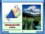 PROGRAMACIN  anual final 1