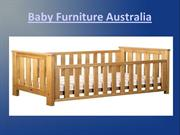 Baby Furniture Australia