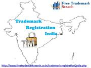 Criteria & Procedure of Trademark Registration India