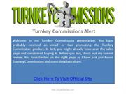 Turnkey Commissions