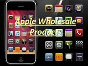 Buy Apple Products Wholesale