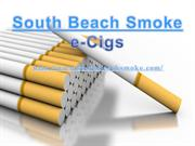 South Beach Smoke e-Cigs