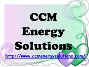 CCM Energy Solutions