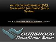 Article code 85258083180 SWG, Norsemytho Southwood Group Reviews