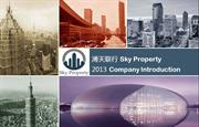 2013 Skyproperty Company Introduction