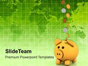 Piggy_Bank_With_Coins_Success_PowerPoint_Templates_PPT_Themes_And_Grap
