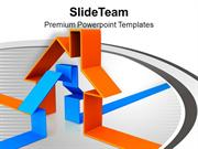 3d_Illustration_Of_House_Abstract_PowerPoint_Templates_PPT_Themes_And_