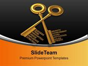 Key_To_Success_Innovation_Business_Concept_PowerPoint_Templates_PPT_Th