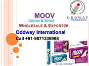 Moov Cream Buy Wholesale Price