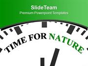 Time_For_Nature_Environment_PowerPoint_Templates_PPT_Themes_And_Graphi