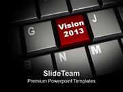 Vision_2013_Business_Concept_PowerPoint_Templates_PPT_Themes_And_Graph