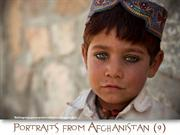 Portraits from Afghanistan (9)