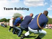 Team Building PPT Content