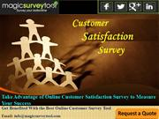 customer satisfaction survey software