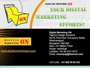 digital marketing bangalore