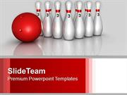 Bowling_Pins_And_Ball_Sports_Competition_PowerPoint_Templates_PPT_Them