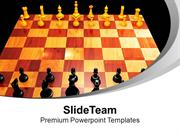 Chess_Leisure_Challenge_Checkmates_Game_PowerPoint_Templates_PPT_Theme