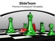 Chess_Winner_Defeating_Red_King_Game_PowerPoint_Templates_PPT_Themes_A