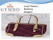 Exquisite Designer Bags and Fashion Accessories Online – Tips to Buy