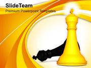 Challenging Game Strategy Business PowerPoint Templates PPT Themes And