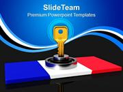 National Security France PowerPoint Templates PPT Themes And Graphics