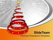 Background Of Christmas Decoaration PowerPoint Templates PPT Backgroun