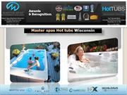 Hot Tubs Wisconsin