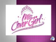 Quinceanera Magazine Miss Cover Girl 2013