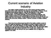 frankfinn aviation ppt
