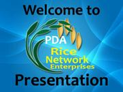 PDA Rice Network revised051713