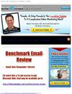 Benchmark Email Review - Email Marketing Autoresponder Service